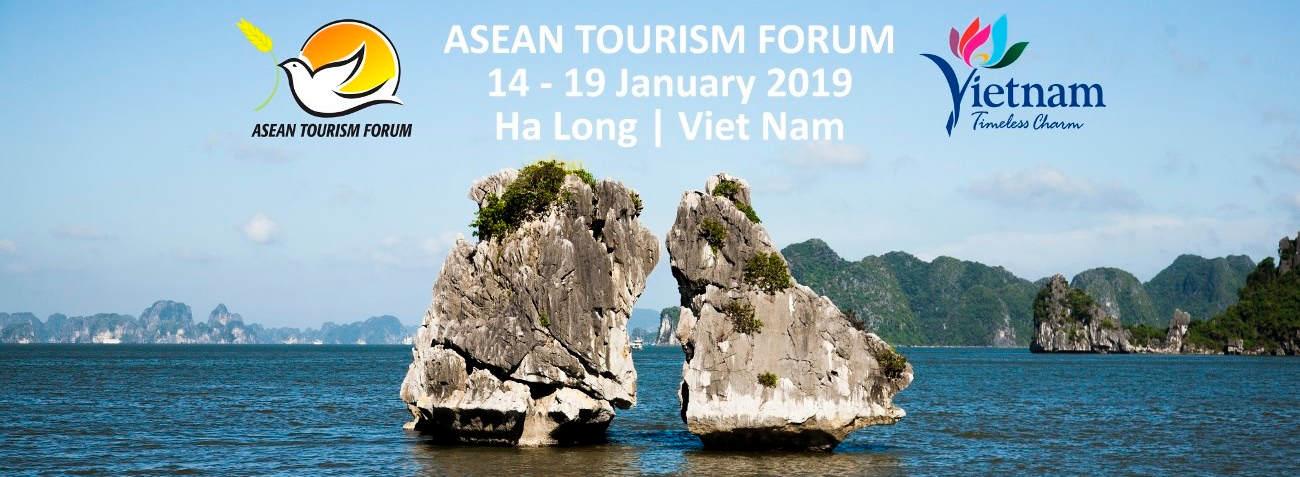 ATF Viet Nam 2019, 14-19 Jan