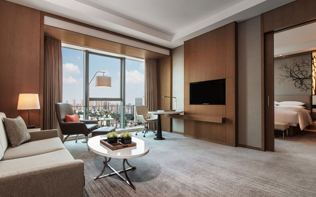 New Hotels Sofitel Kuala Lumpur Damansara Yotel Singapore And More Ttg Asia