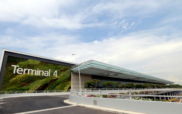 Changi Airport's new Terminal 4 to commence ops end October