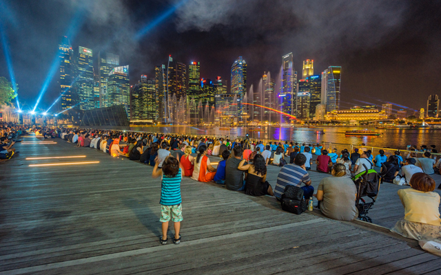 Bangkok ranks as second-most visited city
