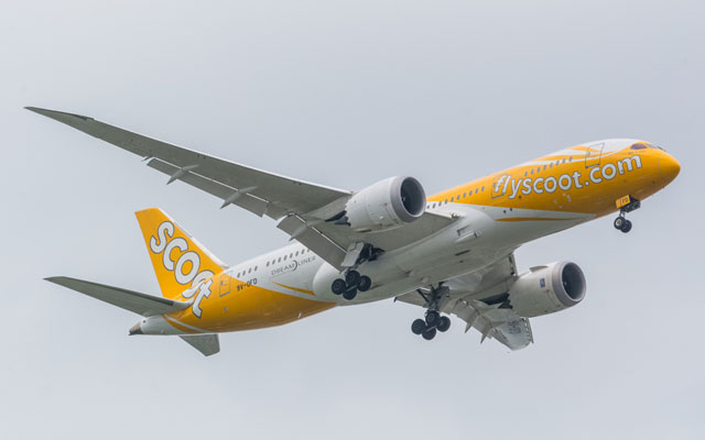 Aviation Roundup Scoot Air New Zealand And More Ttg Asia